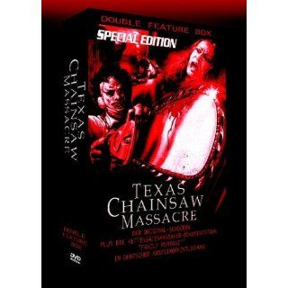 The Texas Chainsaw Massacre (Special Edition, 2 DVDs)