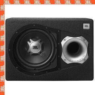 JBL GT5 1204BP Sub 275/1100 Watt RMS/MAX JBL Qualität!