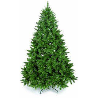 Alberta Pine Tree 180 cm Aufklappbar PVC Küche & Haushalt