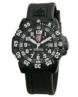 LUMI NOX Herrenarmbanduhr Navy SEALs 3050 SERIES 3053 Luminox
