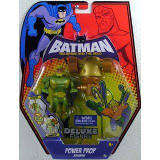 Batman   The Brave and the Bold   Cartoon Collection   Deluxe Figur