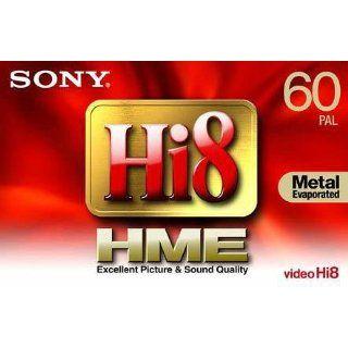 Sony E5 60 HME Hi8 Videokassette Kamera & Foto