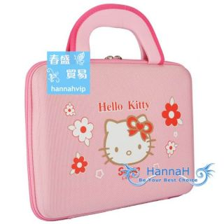 Hello Kitty Notebook Laptoptasche PC Tasche CA034 5