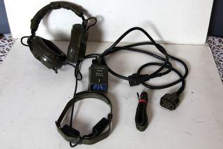kehlkopfmikrofon 3 5mm