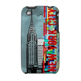 New York City Speck iPhone 3G Case
