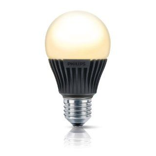Philips Eco Led Leuchtmittel E 27 7 Watt dimmbar