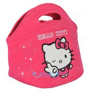 Hello Kitty Henkeltasche Schultertasche tasche CA106 3