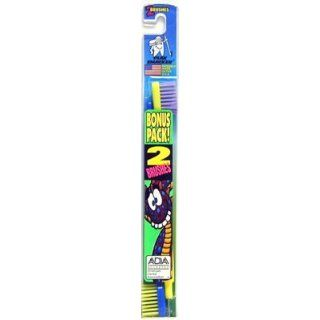 Plak Smacker Child Toothbrush (Buy One Get One Free) (Zahnputz Set