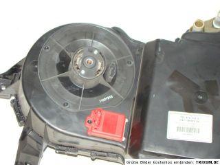 VW Sharan Ford Galaxy Heizungskasten Gebläse Regler Hinten 7M3819004A
