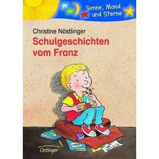 Schulgeschichten vom Franz Christine Nöstlinger, Erhard