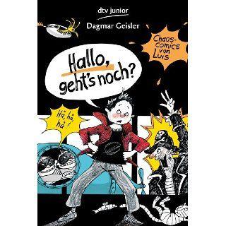 Hallo, gehts noch? Chaos Comics von Luis 3 Chaos Comics von Luis 03