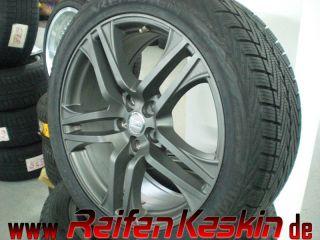 4x MAM RS2 20 AUDI Q7 PORSCHE CAYENNE VW TOUAREG 275 40