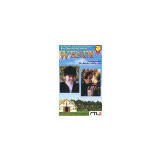 Wendy 25 + 26 Tauschhandel/Die Bombe schlägt ein [VHS] Marama