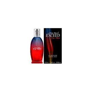 New Brand Exceed homme / men, Eau de Toilette, Vaporisateur / Spray
