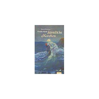 Sämtliche Märchen Hans Christian Andersen, Vilhelm