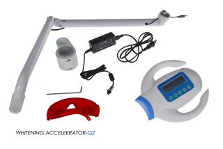 Dental Teeth Whitening Bleaching Led Light Accelerator arm holder Q2