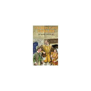 The Prince and the Pauper (Andre Deutsch Classics) Mark
