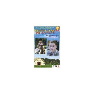 Wendy 27 + 28 Die geplatzte Hochzeit/Falscher Verdacht [VHS] Marama