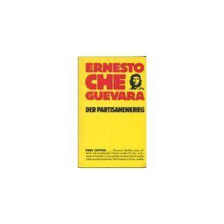Der Partisanenkrieg.: Ernesto Che Guevara: Bücher