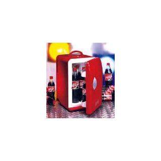 Unold 8980 Coca Cola Cooler Minikühlschrank rot Küche