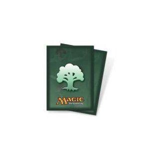 MAGIC The Gathering Ultra Pro Deck Protektoren grünes Mana Symbol