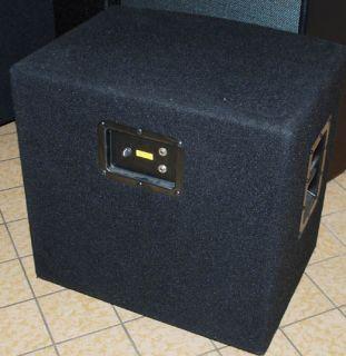 Demeter BSC 310 Bass Cabinet   DEMO