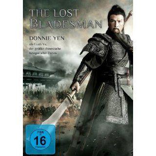 The Lost Bladesman Donnie Yen, Alex Fong, Jiang Wen, Henry