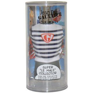Jean Paul Gaultier Le Male Collector (limited edition), homme/man, Eau
