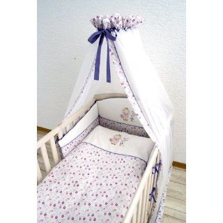 Be Bes Collection My little girl Bett Set 3 tlg. Baby