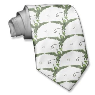 Flying Monkey Tie