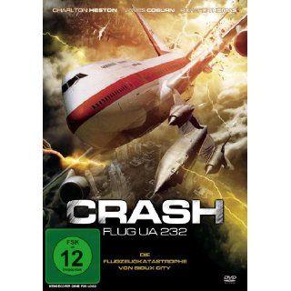 Crash   Flug UA 232 Charlton Heston, Richard Thomas, James