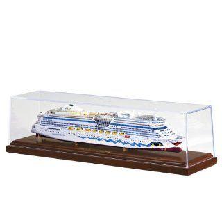 Schiffsmodell Aida vita Miniatur Boot Schiff AIDAvita: