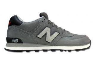 New Balance NB ML 574 UKG Grey Grau Leder Running UVP 90 € Neu div