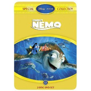 Findet Nemo Best of Special Collection, Steelbook Special Edition 2