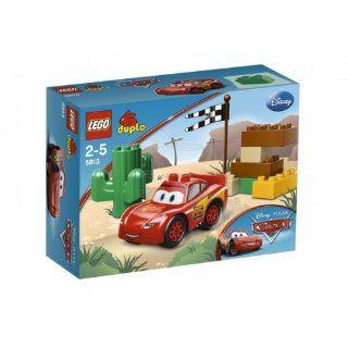LEGO® 5813 LEGO Cars Lightning McQueen Auto Spielzeug