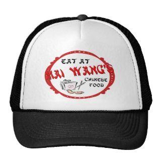 Mai Wangs Hat