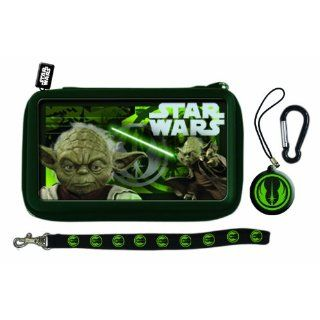 Tasche für Nintendo DSi & 3DS Star Wars Darth Vader