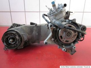 Peugeot Speedfight 1 LC Motor zündung Zylinder Getriebe Schlachtfest