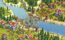 Age Of Empires Online Die Griechische Zivilisation Games
