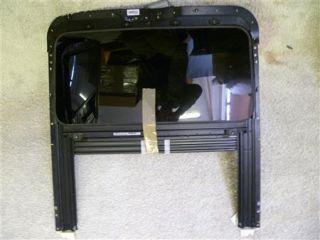 Dach m. SD Ausschnitt m. Motor VW Lupo