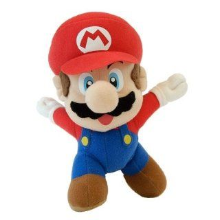 Super Mario Plüsch Super Mario Spielzeug