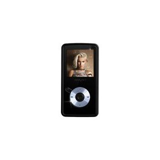 Odys Novo MP3 Player 4GB (3,8 cm (1,5 Zoll) LCD Display, MicroSD Card