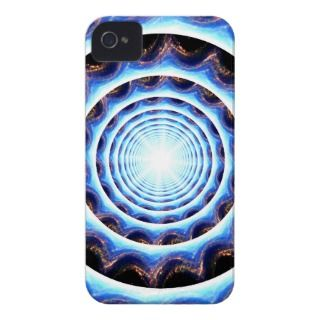 Stargate iPhone 4 Cover