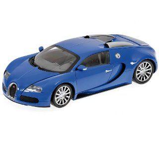 Bugatti Veyron   2009   Light Blue/Dark Blue [Spielzeug]