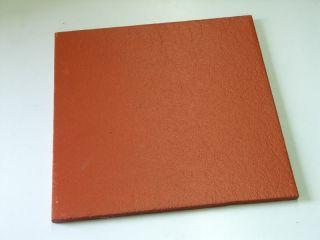 28,80 Euro/m²) Cotto Bodenfliesen, Terrakotta vorbehandelt 30x30x1,2