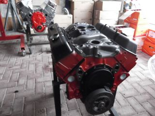 Chevy V8 Motor 327 cui fuer Camaro Corvette El Camino usw Ex Diplomat