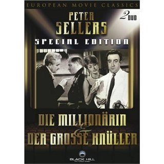 Peter Sellers Special Edition (2 DVDs) Peter Sellers