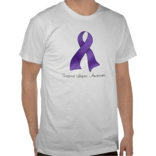 Support Lupus Awareness Tees