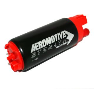 Aeromotive STEALTH 340 Fuel Pump Universal 11142