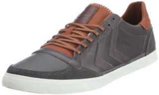hummel TEN STAR VINTAGE LOW 63 267 2978, Herren Sneaker